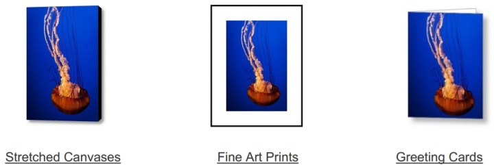 Aglow Within on Fine Art America
