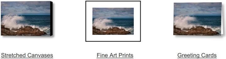 CRASH! on Fine Art America