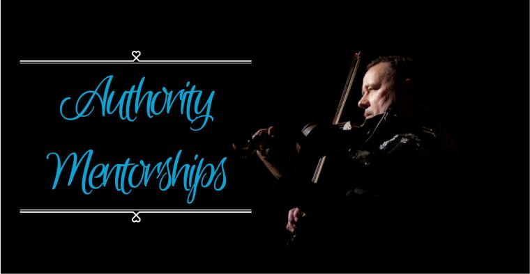 Authority Mentorships